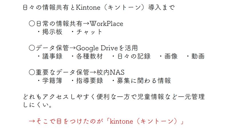 日々の情報共有とkintone.png